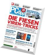 PCtipp Magazin - September 2015