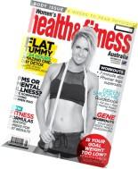 Women's Health and Fitness - September 2015