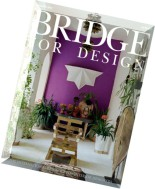 Bridge For Design - Summer 2015