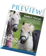 Cotswold Preview - September 2015