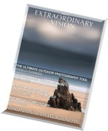 Extraordinary Vision - Issue 32, 2015