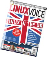 Linux Voice - October 2015