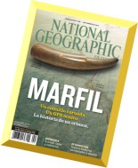 National Geographic Spain - Septiembre 2015