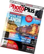 PhotoPlus The Canon Magazine - September 2015