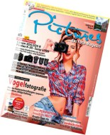 Pictures - Das Foto-Magazin September 2015