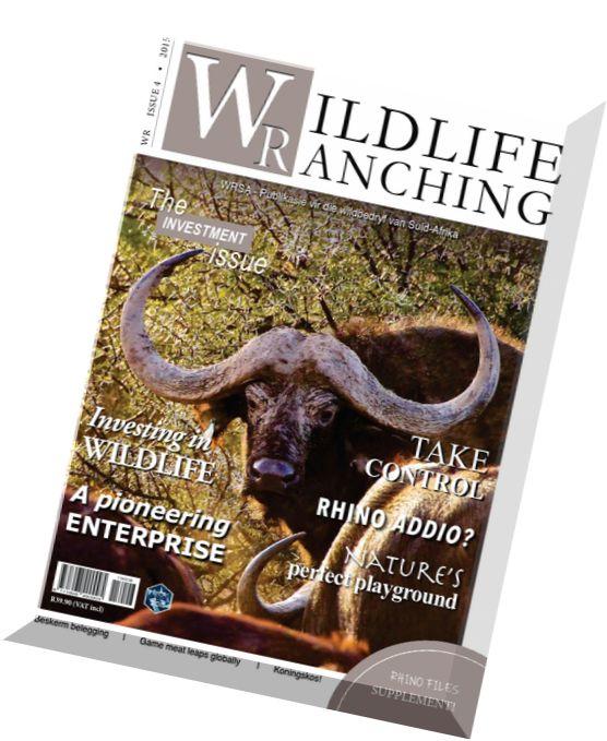 Photography pdf wildlife