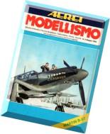 Aerei Modellismo - 1982-05