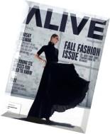 ALIVE Magazine - September 2015