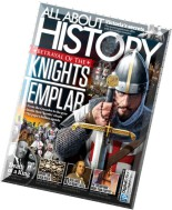 All About History - Issue 29, 2015