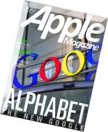 AppleMagazine - 21 August 2015