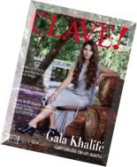 CLAVE! - Agosto-Septiembre 2015