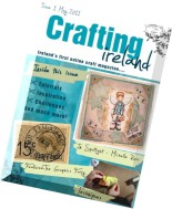 Crafting Ireland - Issue 1