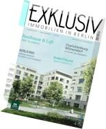 Exklusiv Immobilien in Berlin - August-September 2015