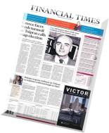 Financial Times UK - (08-21-2015)