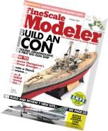FineScale Modeler - October 2015