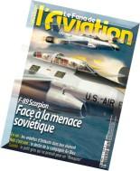 Le fana de l'aviation - Septembre 2015