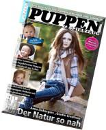 PUPPEN & Spielzeug - Nr.5, 2015