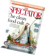 The Spectator - 22 August 2015