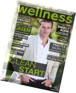Wellness Magazine - September 2015