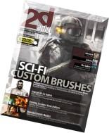 2D Artist - Issue 58, October 2010