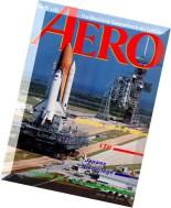Aero Das Illustrierte Sammelwerk der Luftfahrt N 119