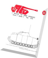 AFV-G2 - A Magazine For Armor Enthusiasts Vol.2 N 2 (1970-05)