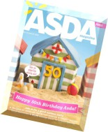 Asda Magazine - July-August 2015