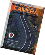 Canadian Camera - Fall 2015
