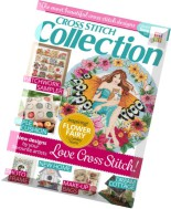 Cross Stitch Collection - September 2015