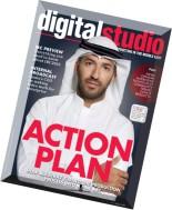 Digital Studio - August 2015
