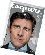 Esquire Spain - Septiembre 2015