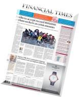 Financial Times UK - (08-20-2015)
