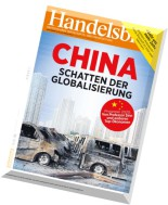 Handelsblatt - 21, 22, 23 August 2015