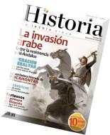 Historia de Iberia Vieja - Septiembre 2015