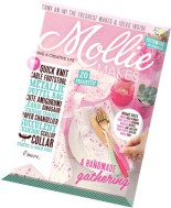 Mollie Makes - Issue 57