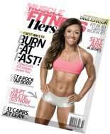 Muscle & Fitness Hers - September-October 2015