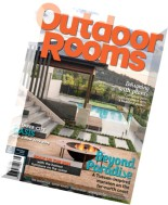 Outdoor Rooms - Issue 28, 2015