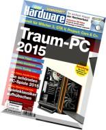 PC Games Hardware Sonderheft - Nr.1, 2015
