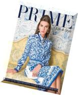 Prime Life & Style - Agosto 2015