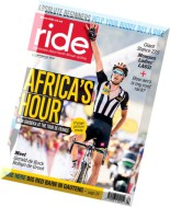 Ride South Africa - September 2015