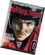 The Hockey News - 14 September 2015