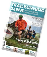 Trailrunning Szene - September-Oktober 2015