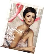 Vogue Spain - Septiembre 2015