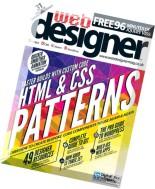 Web Designer - Issue 239, 2015