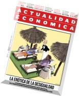 Actualidad Economica - Septiembre 2015