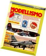 Aerei Modellismo - 1985-01
