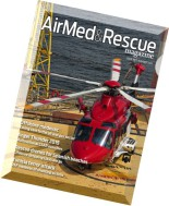 AirMed & Rescue Magazine - August-September 2015