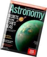 Astronomy - October 2015