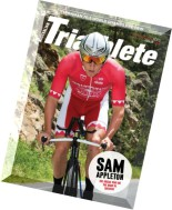 Australian Triathlete - September-October 2015