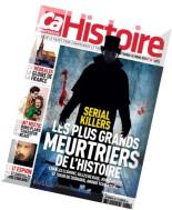 Ca M'Interesse Histoire N 32 - Septembre-Octobre 2015